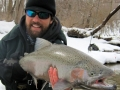 Trophy Stream Steelhead